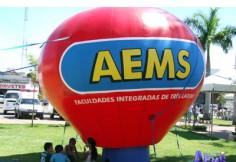 Foto Aems - Faculdades Integradas de Três Lagoas