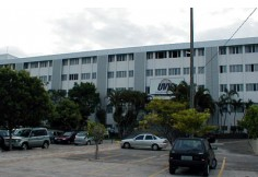 Foto Centro UVV - Universidade Vila Velha Espírito Santo
