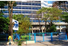 USJT - Universidade São Judas Tadeu Brasil
