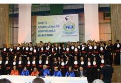 Centro Faculdade Farias Brito Fortaleza Ceará