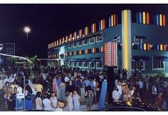 Cesd - Faculdade de Ciências Gerenciais de Dracena Brasil Centro