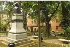 Centro Universidade Presbiteriana Mackenzie São Paulo Capital São Paulo