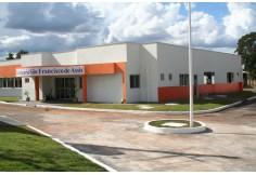 Centro Faculdade Anhanguera de Anápolis Goiás Estado Brasil