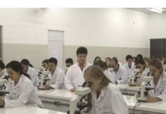 Faculdade Anhanguera de Santa Bárbara Santa Bárbara d'Oeste São Paulo Brasil