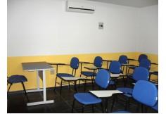 Foto CEBRAC - Centro Brasileiro de Cursos - Sede Ilha do Governador Rio de Janeiro Brasil