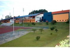 Centro UP - Universidade Positivo Curitiba Paraná