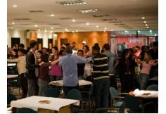 Foto Centro Unimonte Santos
