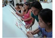 Foto Mundo Paralelo - Escola de Arte Florianópolis Santa Catarina
