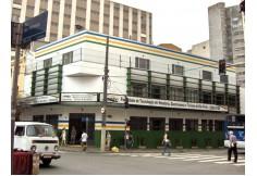 Hotec - Faculdade de Tecnologia em Hotelaria, Gastronomia e Turismo de São Paulo