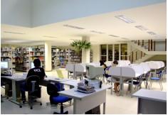 Centro Faculdade UCL Serra Espírito Santo