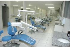 Centro IPPEO - Instituto Paranaense de Pesquisa e Ensino em Odontologia Curitiba Paraná