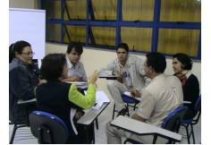 Centro Target Business School / Fundação Getúlio Vargas Brasil