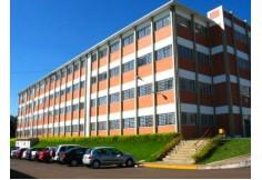 Foto Centro URI - Universidade Regional Integrada do Alto Uruguai e das Missões Rio Grande do Sul