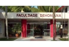 Centro Faculdade Dehoniana São Paulo