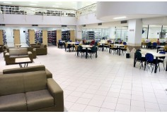 Foto Centro Cesumar - Educação a Distância - Sede Belém Belém - Pará
