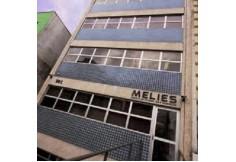 Foto MELIES - Escola de Cinema, 3D e Animação Brasil Centro