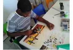 Foto Centro Companhia da Pintura Salvador