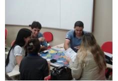Foto Centro Faculdade Reges de Ribeirão Preto Ribeirão Preto