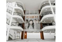 Foto Centro FAM - Faculdade das Américas São Paulo Capital