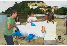 Centro Instituto Sea Shepherd Brasil