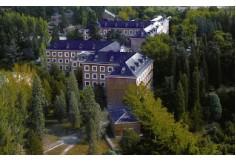 Escuela Técnica Superior de Ingenieros de Montes de la UPM Foto