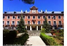 Foto Centro Escuela Técnica Superior de Ingenieros de Montes de la UPM Espanha