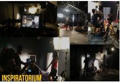 Foto Centro Inspiratorium - Escola de Cinema São Paulo Capital