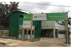Faculdade Única de Contagem Minas Gerais Brasil Centro