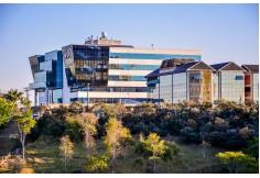 Foto Centro Univap - Universidade do Vale do Paraíba São Paulo