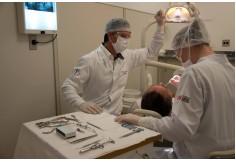 Clinica de Odontologia.