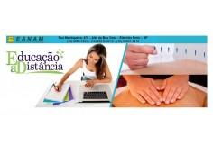 Escola Ana Neri de Acupuntura e Massoterapia São Paulo Brasil Centro