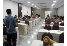 Grupo Prominas Timóteo Brasil Centro