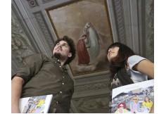 Foto Centro Scuola Leonardo da Vinci - Florença Itália