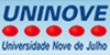 UNINOVE - Universidade Nove de Julho Polo Bauru